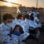 Obispos en la frontera piden a políticos que acojan y protejan a migrantes