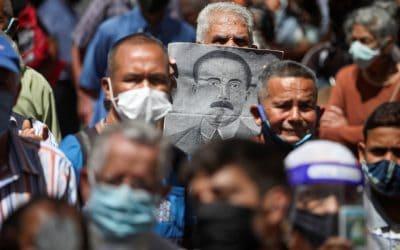Papa tiene esperanza que beatificación de venezolano fomente reconciliación