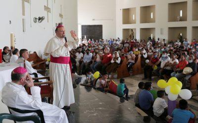 Obispos instan a mexicanos a votar en elecciones, pero ven señales de alerta