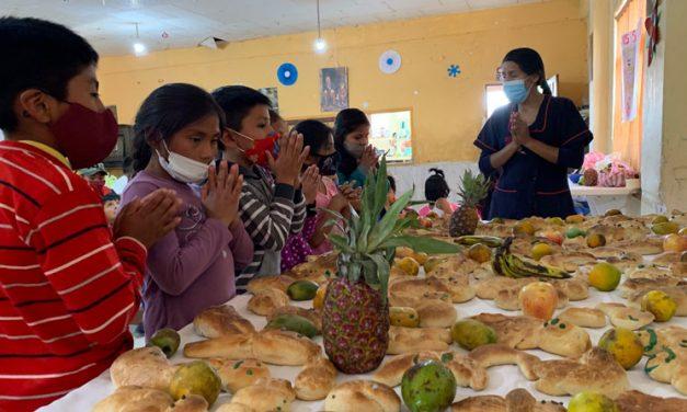 Asumiendo Riesgos Juntos en Bolivia