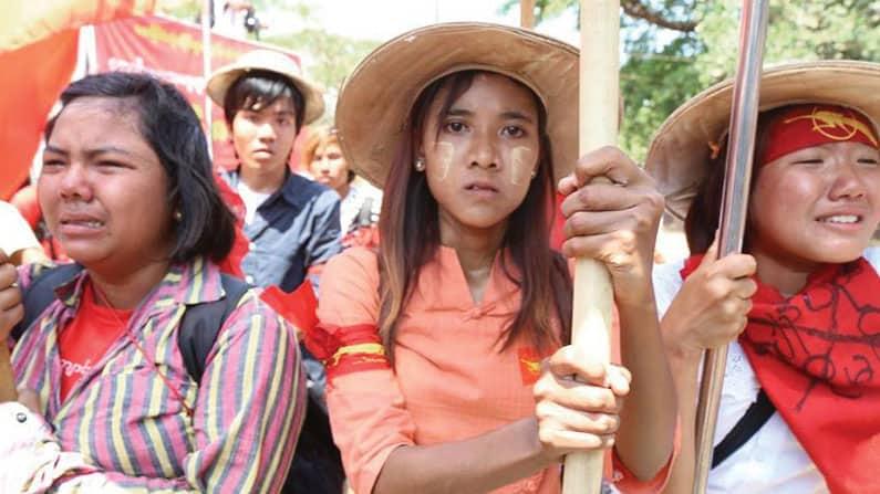 MYANMAR: Próximos pasos después del golpe