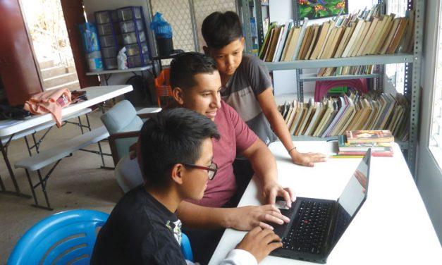 Camino a la Educación: de la Esperanza a la Realidad