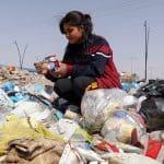 Papa: Estilo de vida egoísta, materialista alimenta la pobreza