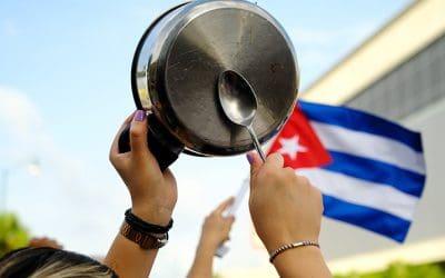 Expertos temen que Cuba responda severamente a protestas recientes