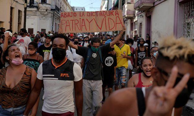 Especialista: Cuba no será la misma después del 11 de julio