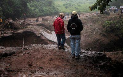 Instan TPS para guatemaltecos por condiciones precarias en su país
