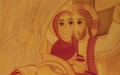 Vaticano difunde imagen del próximo Encuentro Mundial de las Familias 2022 en Roma