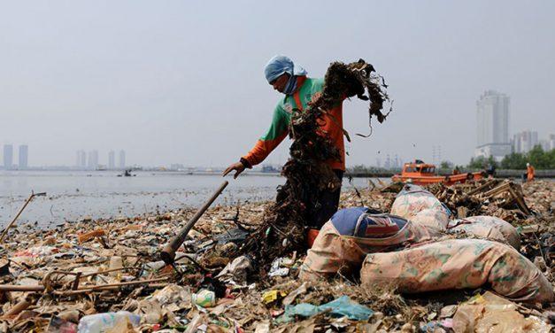 MUNDO: Impulso Climático Mundial