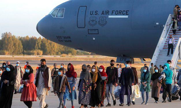 Papa Francisco: Vaticano trabaja para proteger a la población de Afganistán