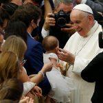 Papa: Jesús, fuente de la verdad, libera a las personas