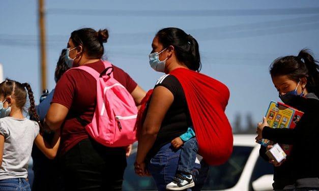 Refugio de migrantes en sur de México denuncia ataque