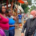 Misioneros cristianos son secuestrados en Haití