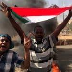 """Golpe de Estado en Sudán """"era algo que temíamos que sucediera"""", afirma Obispo"""