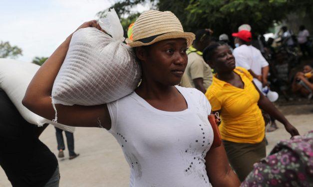 Se pide a católicos en EE.UU. ayuda para haitianos tras terremoto